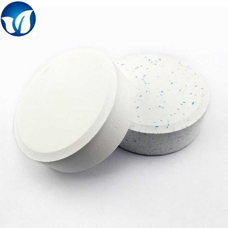TCCA Multi Function Tablets